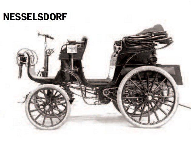 Nesselsdorf
