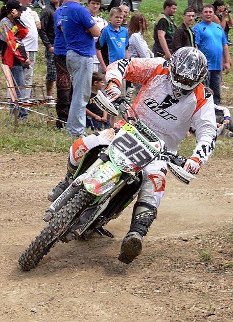 Motokrosový a bikrosový areál v Novém Jičíně se stal v sobotu 13. srpna dějištěm v pořadí již 6. závodu motokrosového šampionátu Silesian Cup.