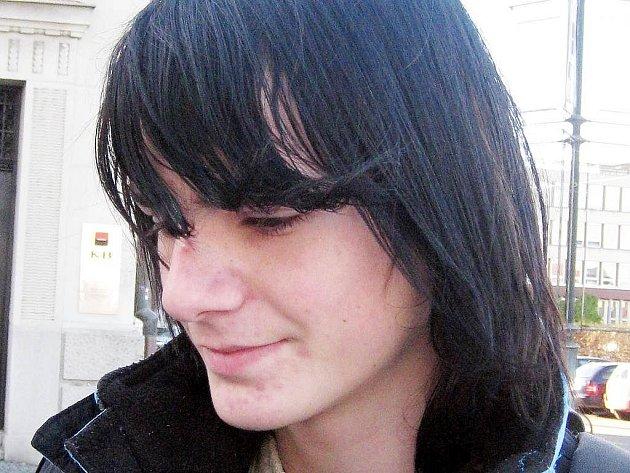 Patrik Buchtík, 18 let, Nový Jičín-Loučka