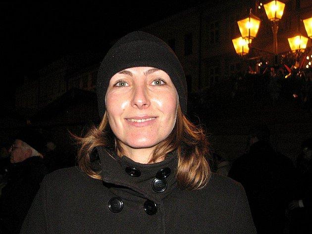 Zuzana Gavláková, 34 let, Nový Jičín