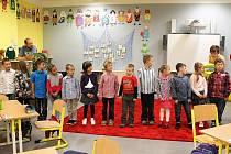 První soukromá základní škola na Novojičínsku zahájila v pondělí 1. září výuku. Do první třídy Základní školy Galaxie v Novém Jičíně nastoupilo třináct dětí.