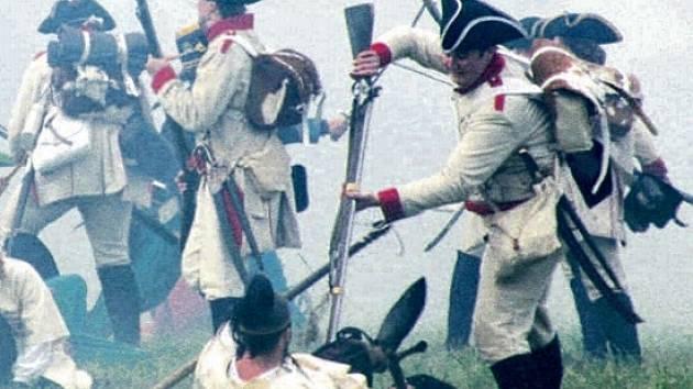 Letošní bitva se uskuteční na okraji Nového Jičína, v areálu na Skalkách, v pátek 6. září.