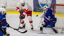 Hokejisté Nového Jičína prohráli v Opavě