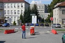 Novojičínská nemocnice