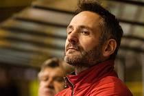 Opavský rodák David Musial vytvoří v této sezoně na střídačce Nového Jičína trenérské duo se svým novým asistentem, Robinem Baculem.