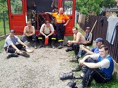 V letošním roce zasahovala jednotka několikrát mimo obec, zejména v Šenově u Nového Jičína a Jerlochovicích, kdy se nemalou měrou podílela na odstraňování škod způsobených rychlou povodní.