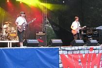 Kdysi nejmladší rocková kapela Nevím nedávno slavila deset let svého trvání.