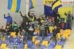 HC Studénka – HC Wolves Český Těšín 6:5 SN