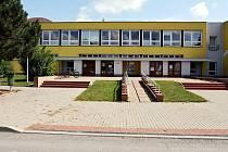 V Základní škole Komenského v Bílovci vznikne nová venkovní učebna. Foto: archiv města Bílovec