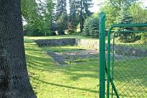 Plivátko kdysi lákalo návštěvníky hlavně svým příjemným prostředím.