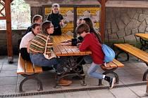 Jubilejní 25. Celostátní přehlídka církevních škol v Odrách přitáhla do Oder zhruba čtyři stovky žáků a studentů z asi padesáti středních a základních škol z celé České republiky i ze Slovenska.
