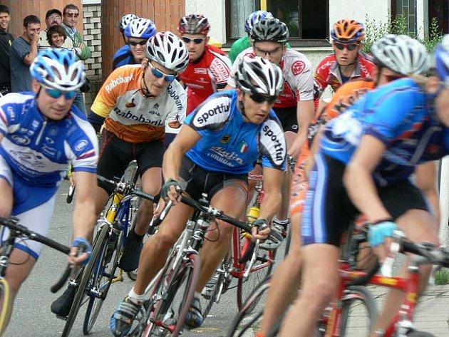 Pod tímto názvem se odjel desátý závod Slezského poháru amatérských cyklistů – SPAC 2007. Jelo se na technickém okruhu, dlouhém 1,2 km, v centru obce Paskov.