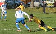 TJ ISMM JISTEBNÍK – FC LIBHOŠŤ 2:0 (1:0)