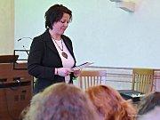 Koncert irských melodií v podání svých žáků upořádala v úterý 19. března ZUŠ Příbor.