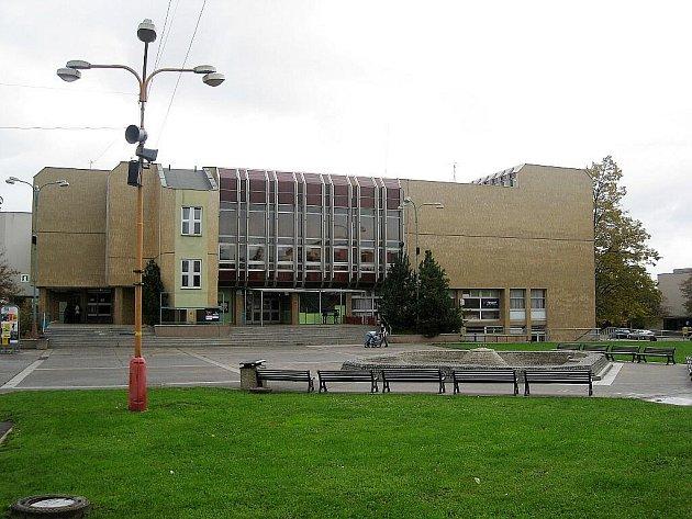 Kulturní dům Kopřivnice. Ilustrační foto.