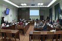 Zastupitelé příbora na svém posledním zasedání projednávali také záměr prodeje bývalého DDM Příbor.