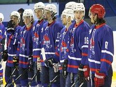 Novojičínským hokejistům skončila aktuální sezona až nečekaně rychle, když v předkole play-off neuhráli s Valašským Meziříčím ani jeden zápas.