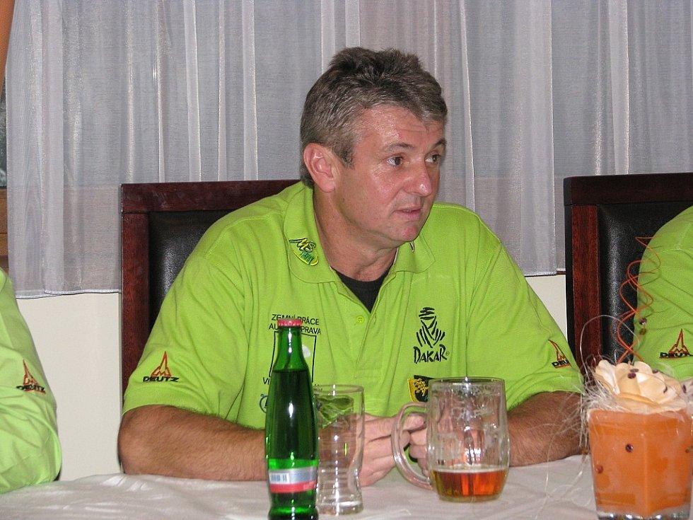 Oldřich Bražina