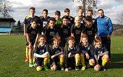 Fotbal Fulnek, starší žáci