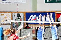 Ve dnech 24. – 26. února 2012 se v Bílovci uskutečnilo 1. kolo finále Českého poháru ve volejbale starších žákyň, které pořádal ŠSK IR-Progres Bílovec.