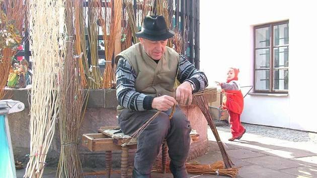 Jan Mach plete tatary léta.