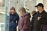 Akce Veselení a mše o pouti svatého Valentina v Příboře přilákala i letos mnoho návštěvníků, kteří mohli vybírat z bohatého programu.