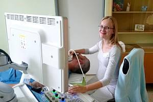 U deseti osob odhalilo neurologické vyšetření vysoké riziko vzniku cévní mozkové příhody.