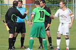 AFC Veřovice – TJ Odry 7:0