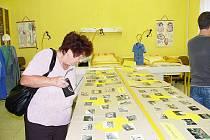 Marie Tylová navštívila zdravotnickou školu, kde studovala obor zdravotní sestra.
