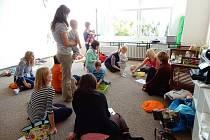 Rodinné centrum nabízí aktivitu pro všechny generace. Sídlí v Novém Jičíně v areálu střední školy Educa v ulici Bohuslava Martinů.
