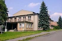 Výstavní síň Albína Poláška ve Frenštátě pod Radhoštěm.