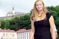 Petra Kvitová se těší na Štědrý den v rodinném kruhu.