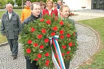 Také v Bílovci si připomínají Den vítězství, který v jejich městě připadá na 7. květen.