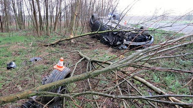 Takto dopadly v minulých dnech dvě jízdy osobními auty, jejichž řidiči byli pod vlivem alkoholu.
