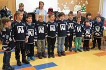 Mezigenerační olympiáda dětí a seniorů v Havířově.