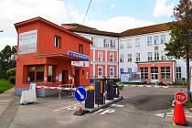 Nemocnice AGEL Nový Jičín