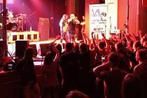 Osmý ročník festivalu Fren music, který se uskutečnil ve Frenštátě pod Radhoštěm přinesl mnoho skvělé muziky.