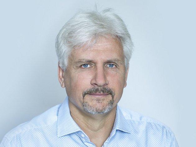 Petr Orel.