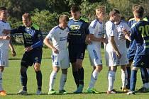 I druhé derby sezóny ovládl Beskyd. Foto: Archiv Deníku