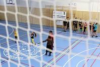 Novou sportovní halu má oficiálně od středy 17. ledna obec Šenov u Nového Jičína.