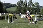 Moravský šampionát mladých koní 2009 se uskutečnil v pátek 8. května v jezdeckém areálu Na Nivách ve Frenštátě pod Radhoštěm.