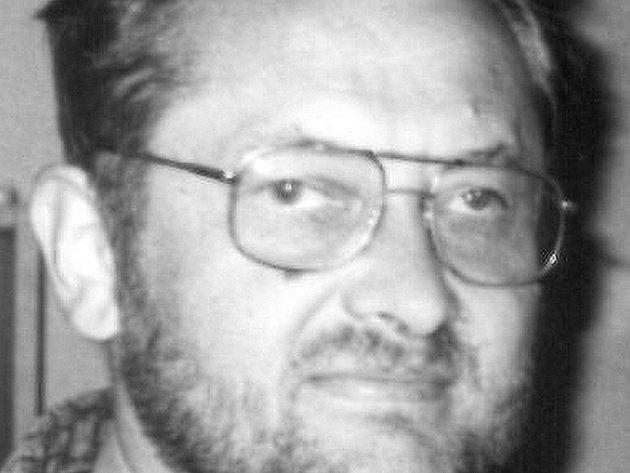 Antonín Plešek