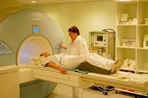 Komplexní onkologické centru v Nemocnici s poliklinikou v Novém Jičíně disponuje i špičkovou magnetickou rezonancí.