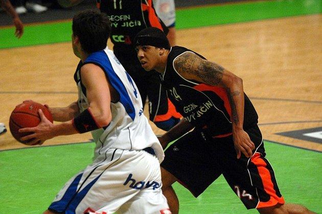 Basketbal Nový Jičín