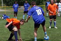 Zahájení fotbalového léta na Novojičínsku obstaral již čtvrtý ročník turnaje v Jakubčovicích nad Odrou. Poprvé měl turnaj jiného vítěze než domácí družstvo Loupežníci.