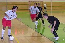 Stále bez bodu jsou po třetím kole nejvyšší soutěže futsalisté týmu R. Mroček Jistebník.