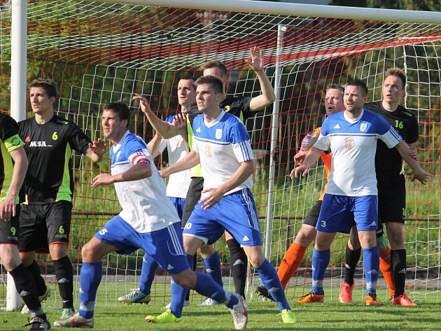 FK Nový Jičín – FC MSA Dolní Benešov 3:2
