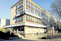 Budova je dnes využívána minimálně.