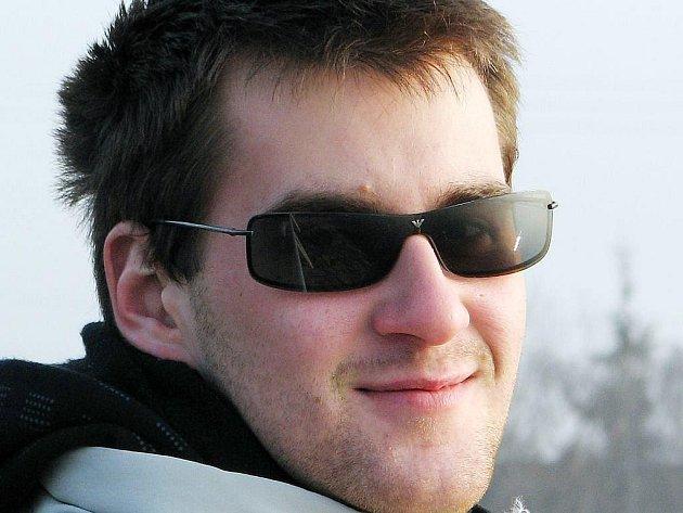 Petr Fiedler, 24 let, Štramberk