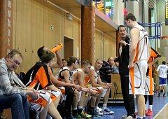 NOVOJIČÍNŠTÍ basketbalisté doma nenavázali na výhru s Vysočinou a podruhé nestačili na Písek.